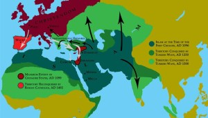 Muslim Expansion